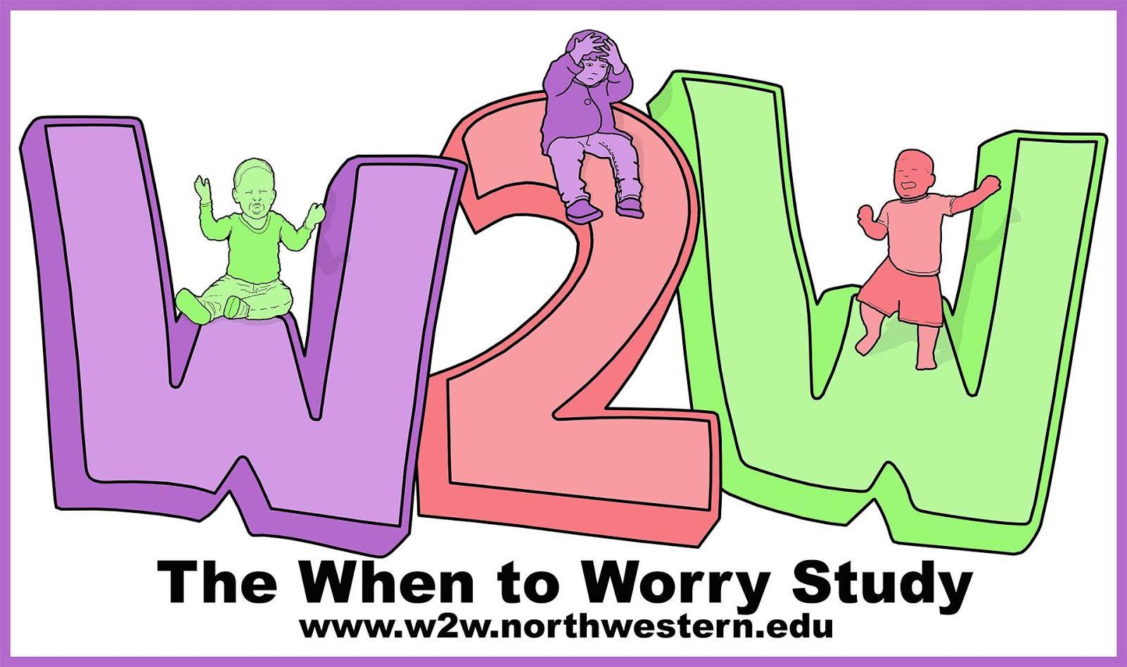 W2W Study Web Site